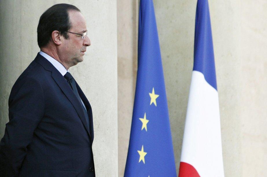 Si un remaniement est décidé par François Hollande... (PHOTO THIBAULT CAMUS, AP)