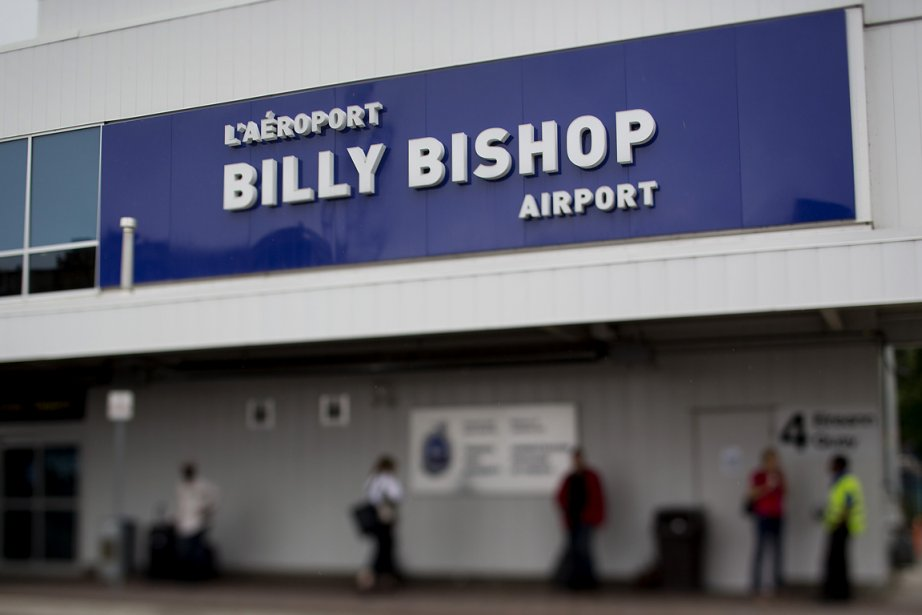 Pour permettre l'exploitation de la CSeries à l'aéroport Billy Bishop,... (PHOTO BRENT LEWIN, BLOOMBERG)