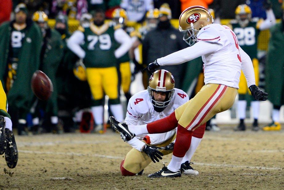 La NFL va tenter l'expérience de procéder aux... (Photo Mike DiNovo, USA Today)