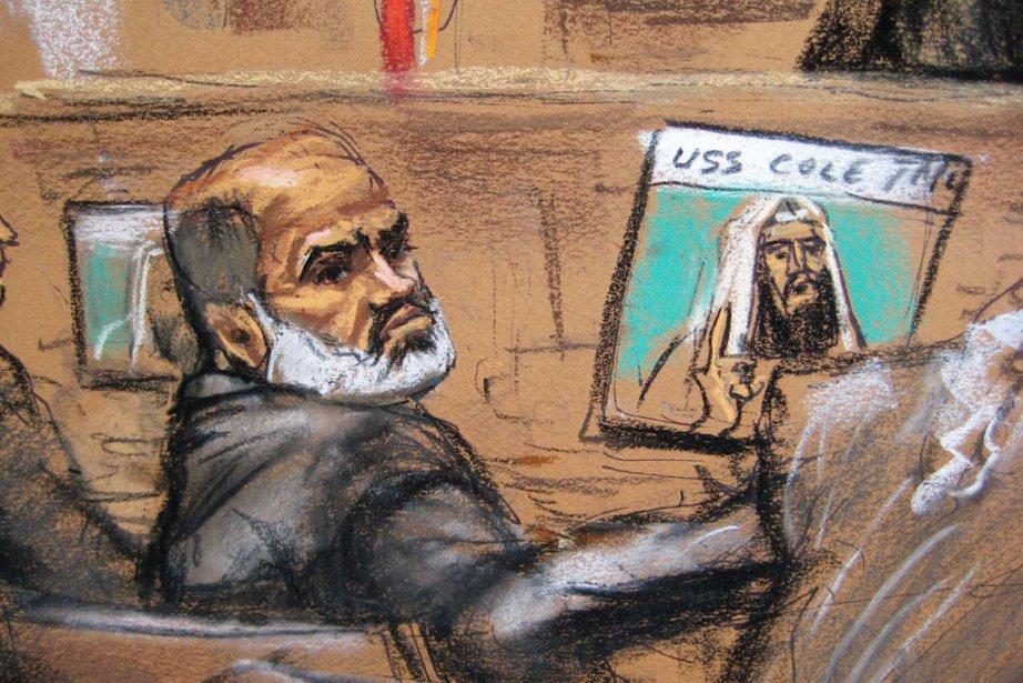 Abou Ghaith, un imam de 48 ans, est... (ILLUSTRATION JANE ROSENBERG, REUTERS)