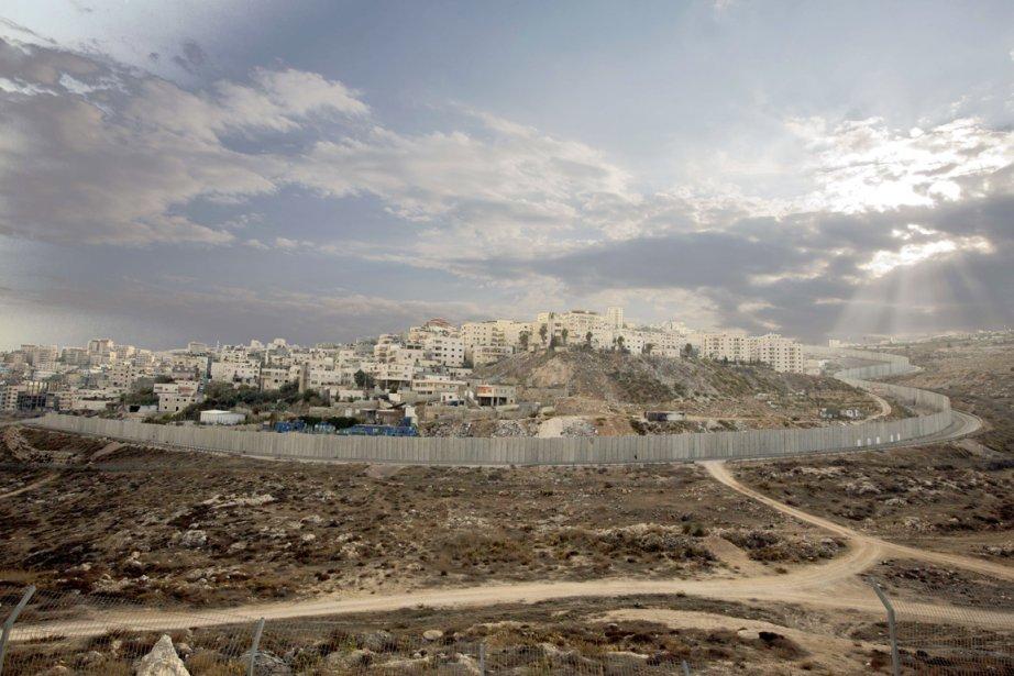 Selon ACRI, le problème de l'eau est «le... (PHOTO AHMAD GHARABLI, ARCHIVES AFP)