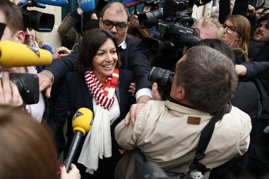 Bras droit de Bertrand Delanoë, maire de Paris... (PHOTO BENOIT TESSIER, REUTERS)