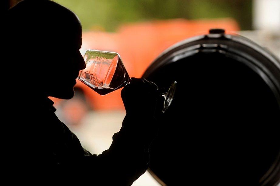 Le millésime 2013 des vins de Bordeaux,... (Photo archives New York Times)