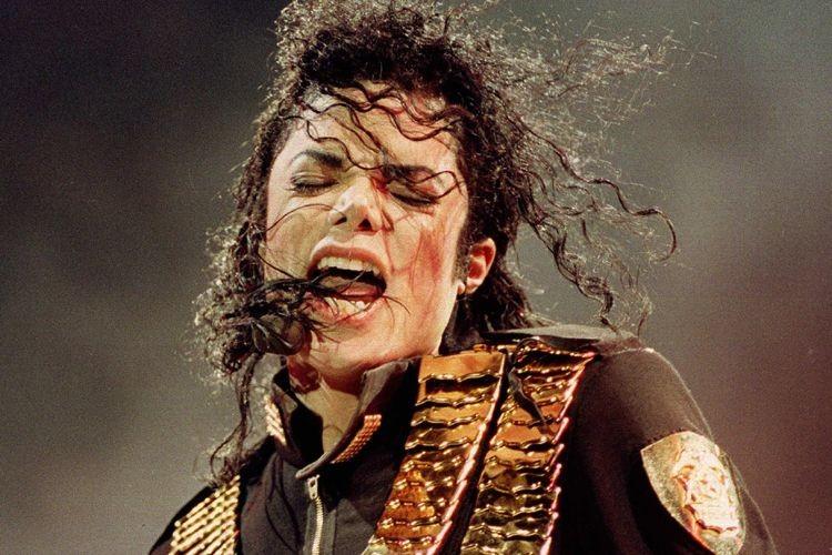 Michael Jackson... (Photo: archives AP)