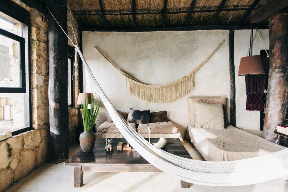Pour les vacanciers logeant dans un tout-inclus à Cancún, Tulum se résume...