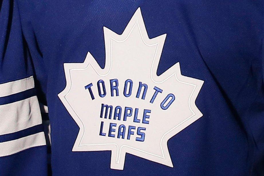Les Maple Leafs de Toronto ont rappelé... (Photo La Presse Canadienne)