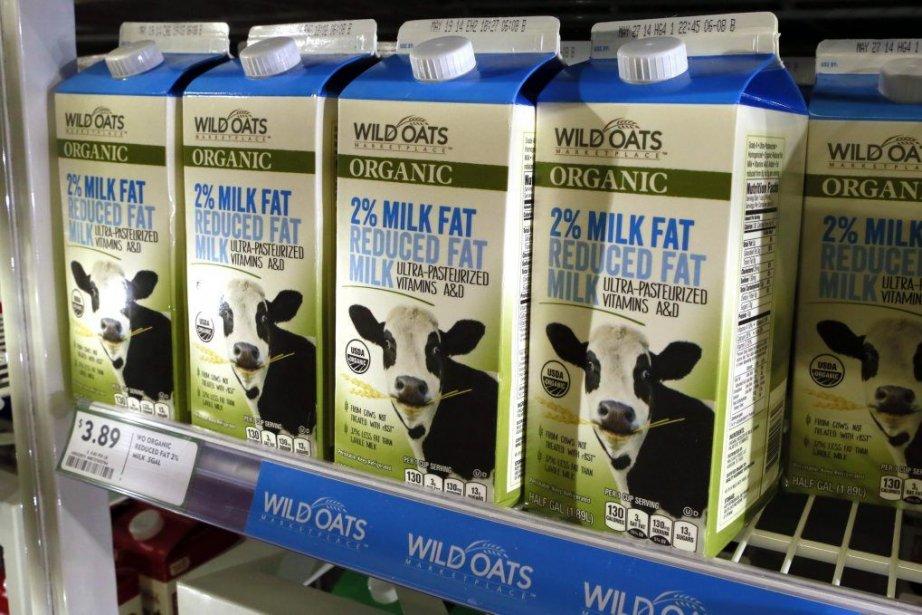 Wal-Mart va commencer à vendre dans le courant... (PHOTO SAM MIRCOVICH, REUTERS)