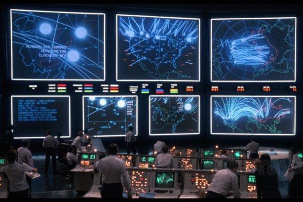 War Games (Photo: Google Images)