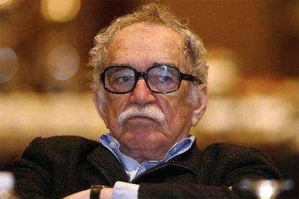 L'auteur Gabriel Garcia Marquez... (Photo: archives Reuters)