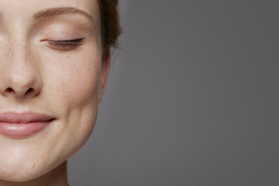 Pour plusieurs, le maquillage permanent est associé au... (Photo Masterfile)