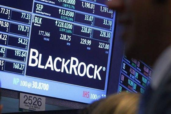 BlackRock est le plus importantgestionnaire d'actifs dans le... (PHOTO BRENDAN MCDERMID, REUTERS)