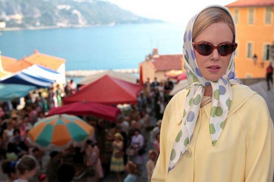 Nicole Kidman dansGrace de Monaco.... (PHOTO FOURNIE PAR LA PRODUCTION)
