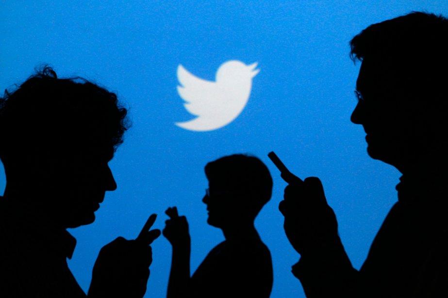 Des trésors d'information cachés sur Twitter... (PHOTO KACPER PEMPEL, REUTERS)