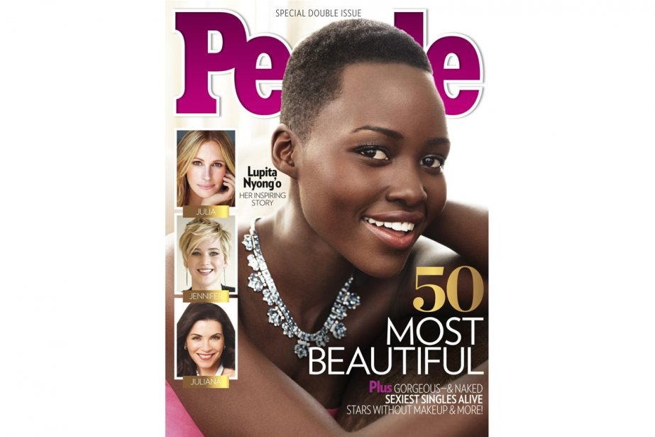 La liste annuelle des plus belles femmes du monde selon le... (Photo: AP)