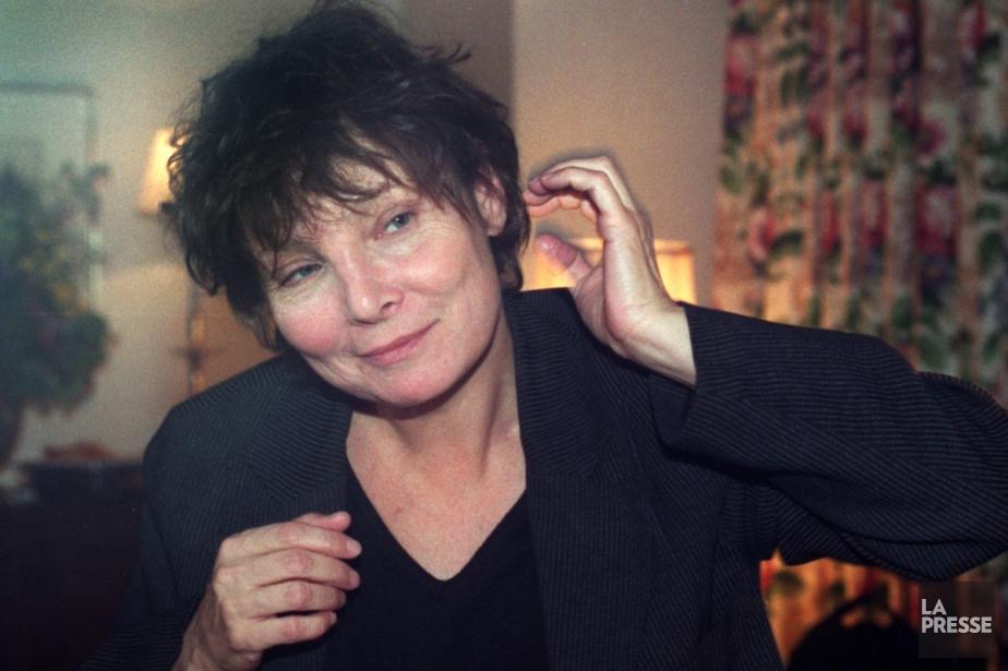 Diane Kurys... (Photo: archives La Presse)