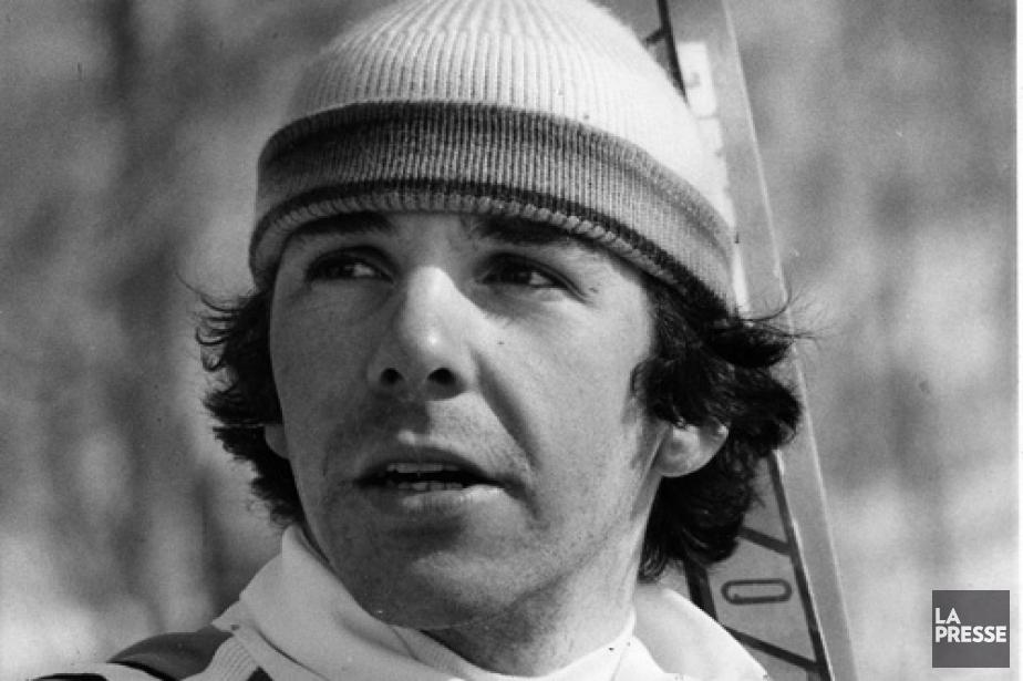 Pierre Harvey en 1979.... (Archives La Presse)