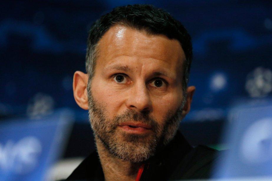 Le nouvel entraîneur par intérim de Manchester United,... (Photo Stefan Wermuth, Reuters)