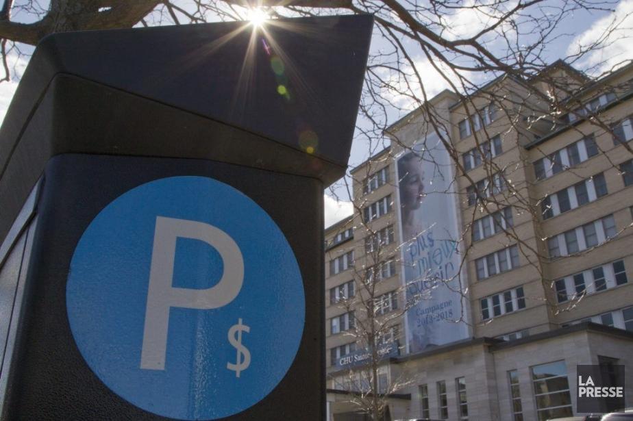 À 2,50$ l'heure, le maire Copeman estime que... (Photo Olivier Jean, La Presse)