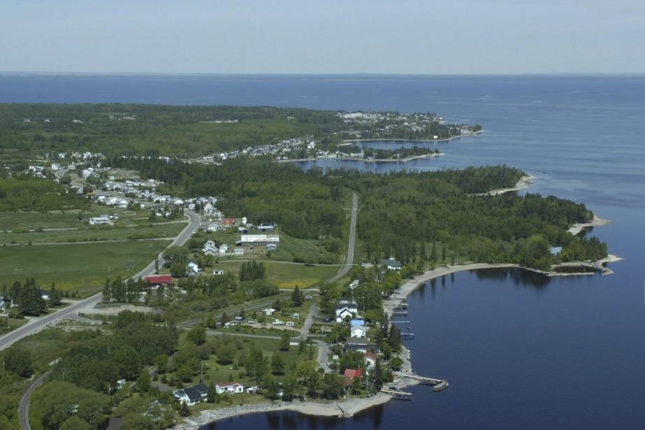 Au Québec, les régions de Québec, du Saguenay/Lac-Saint-Jean... ((Archives))