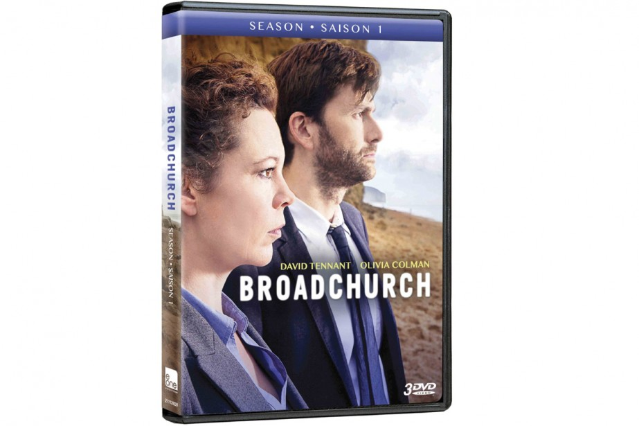 Que l'on songe à Downton Abbey, à Sherlock, à The Hour ou même, sur un ton plus...