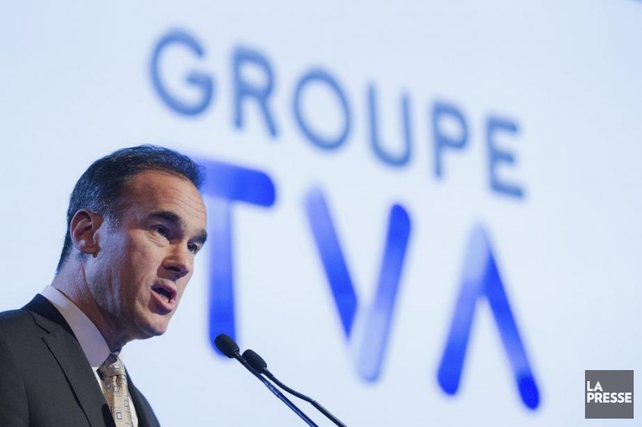 Pierre Dion, président et chef de la direction... (PHOTOTHÈQUE, LA PRESSE)