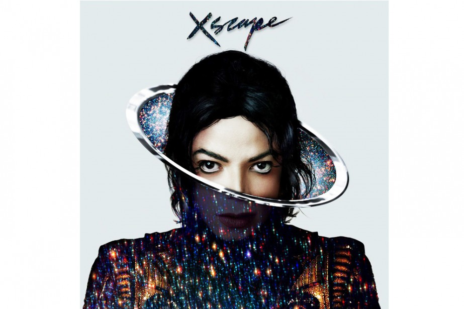Michael Jackson revient sur le devant de la scène la semaine prochaine avec...