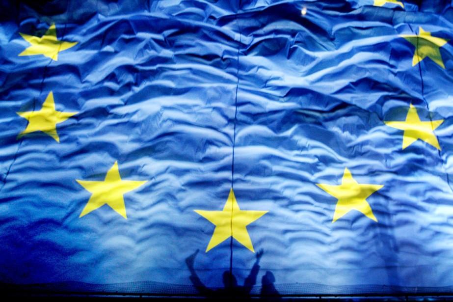 Selon ce sondage Eurobaromètre, 59% des Européens n'ont... (PHOTO VADIM GHIRDA, ARCHIVES AP)