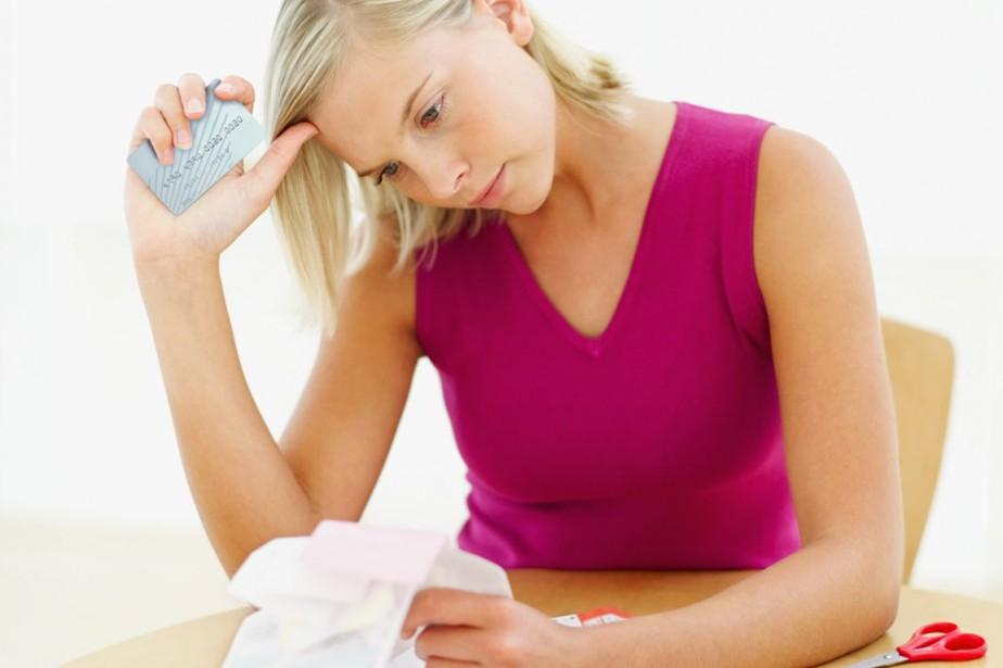 Pour une septième année de suite, le remboursement des dettes est... (Photos.com)