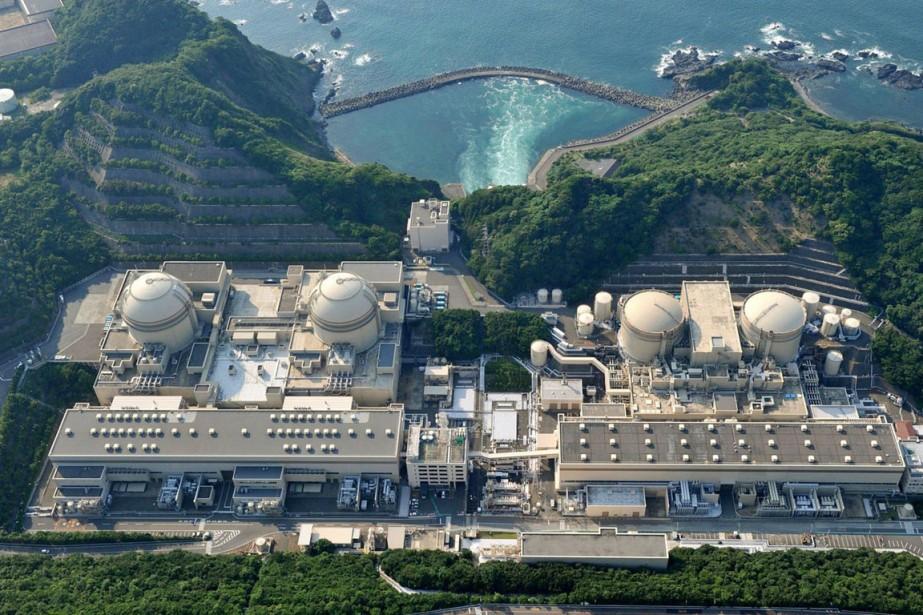 L'interdiction imposée par le tribunal de Fukui répond... (PHOTO ARCHIVES AP/KYODO NEWS)