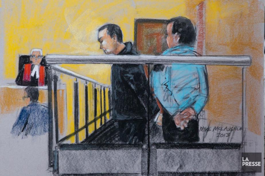 Le deuxième procès de Guy Turcotte aura lieu... (Illustration archives La Presse)
