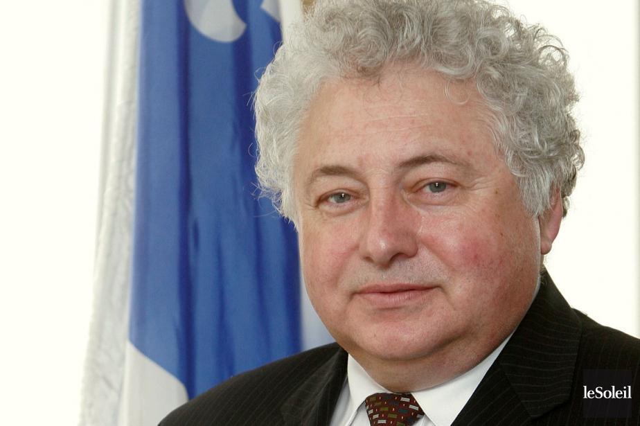 Le secrétaire général du Conseil exécutifdu Québec, Juan... (Photothèque Le Soleil)