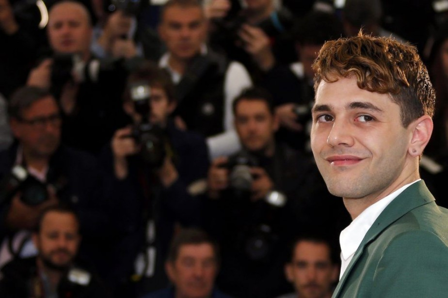 Xavier Dolan... (PHOTO ERIC GAILLARD, REUTERS)