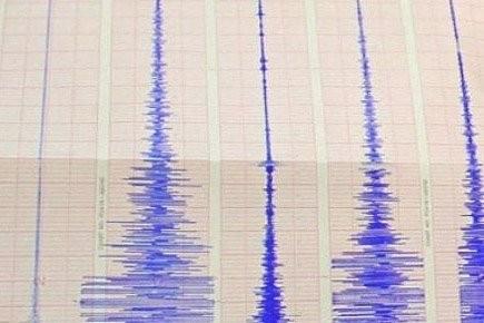 Un séisme a fait vibrer une partie de la province, lundi en fin de journée,...