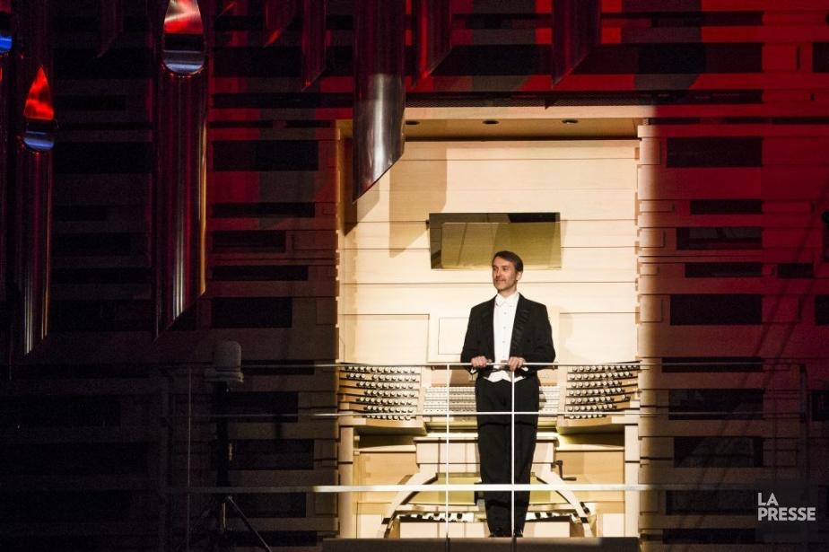 maison symphonique r entendre cet orgue claude gingras musique classique. Black Bedroom Furniture Sets. Home Design Ideas