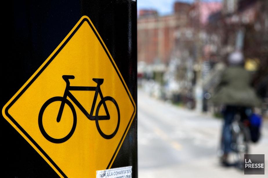 Dans le Plan de transport de 2008, Montréal... (PHOTO SARAH MONGEAU-BIRKETT, LA PRESSE)