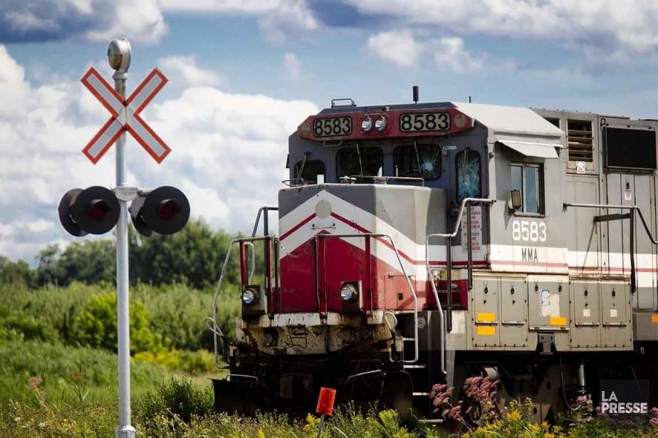 Les directives de Transports Canada, finalisées le 13... (PHOTO MARCO CAMPANOZZI, ARCHIVES LA PRESSE)