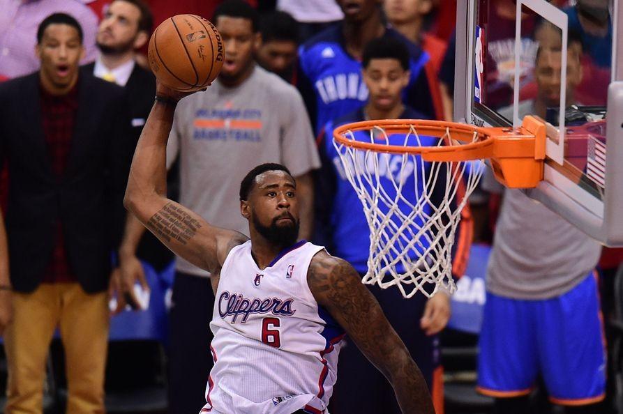 Les Clippers de Los Angeles pourraient être vendus à l'ancien PDG de... (AFP)