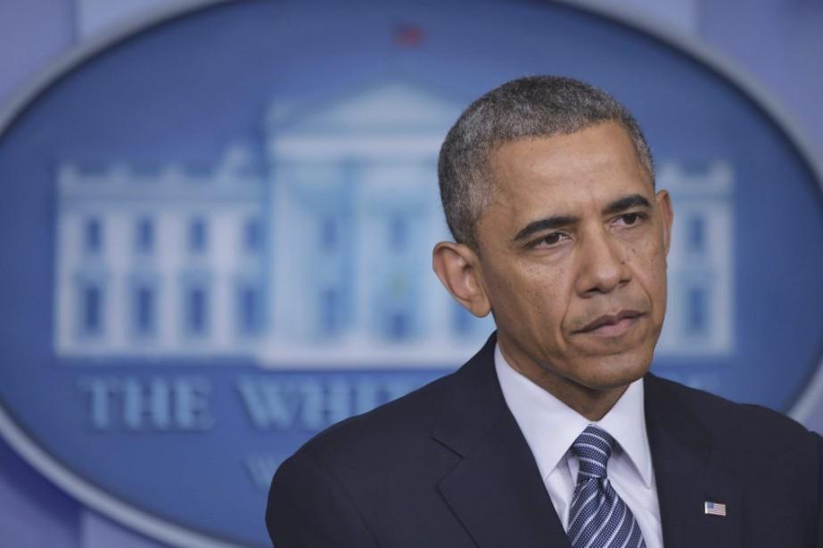 L'exemple de M. Obama prouve qu'un peu de... (PHOTO MANDEL NGAN, AFP)