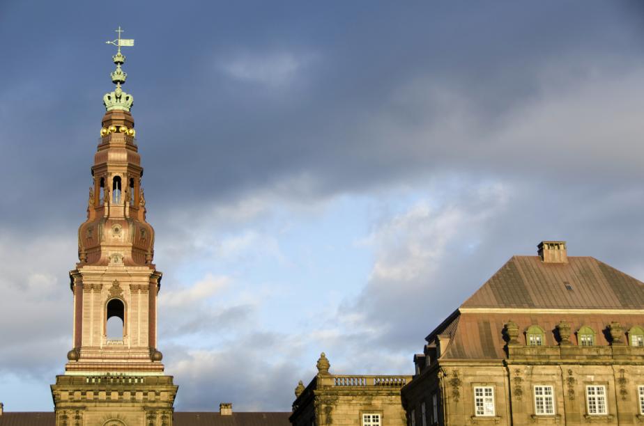 L'opposition d'extrême droite, le Parti populaire danois, ne... (Photo Thinkstock)
