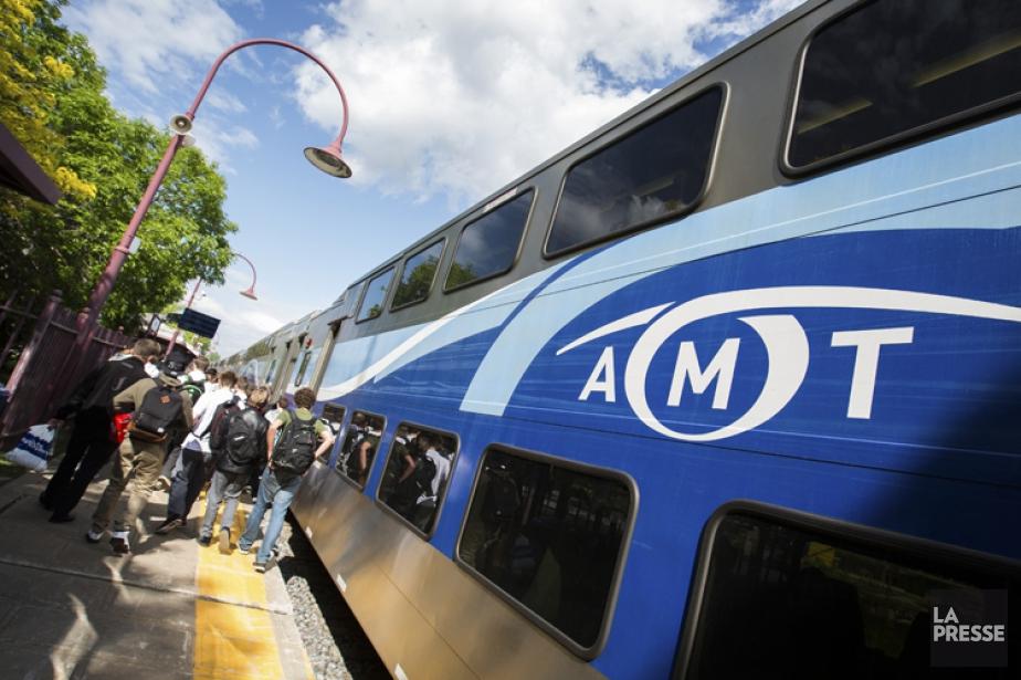 L'AMT avait déjà un code d'éthique depuis 2009.... (Photo: Olivier Pontbriand, archives La Presse)