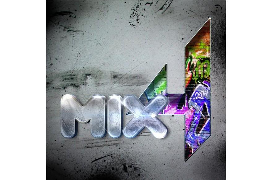 La formation musicale Mixmania lance ce mardi l'album MIX 4, qui offre...