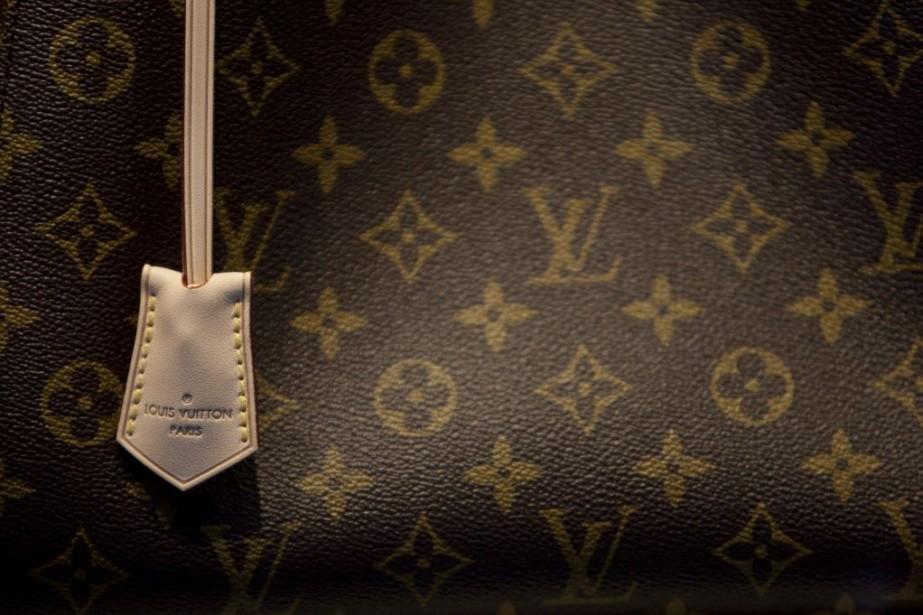 Des éditions limitées de ces sacs et bagages... (Photo Balint Porneczi, Bloomberg)