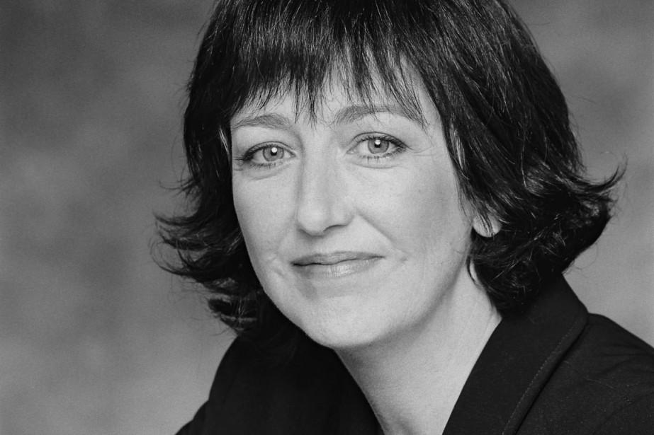 La Dre Francine Léger, médecin de famille et... (Photo fournie par Jean Plante)