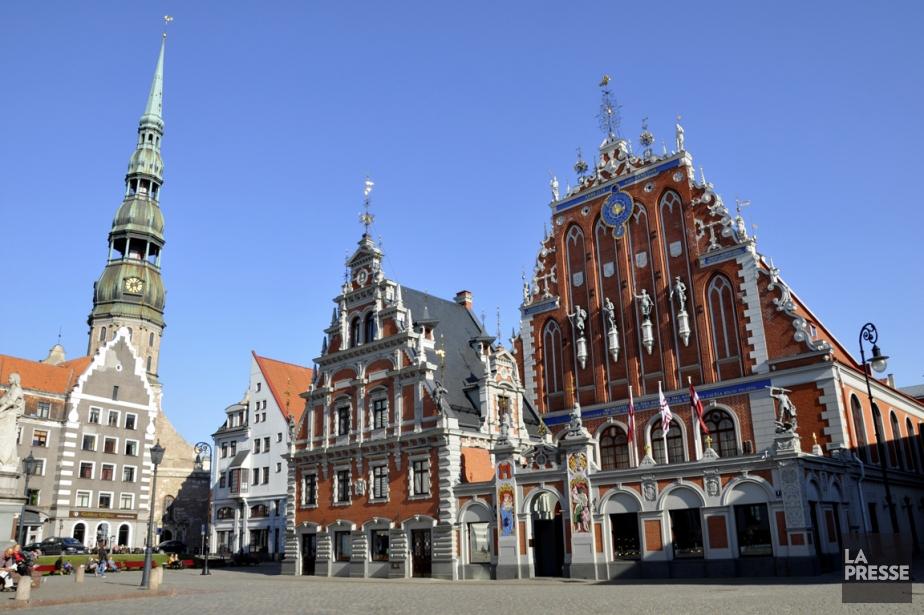 La Lettonie a beau avoir intégré l'Union européenne il y a 10 ans, le petit...