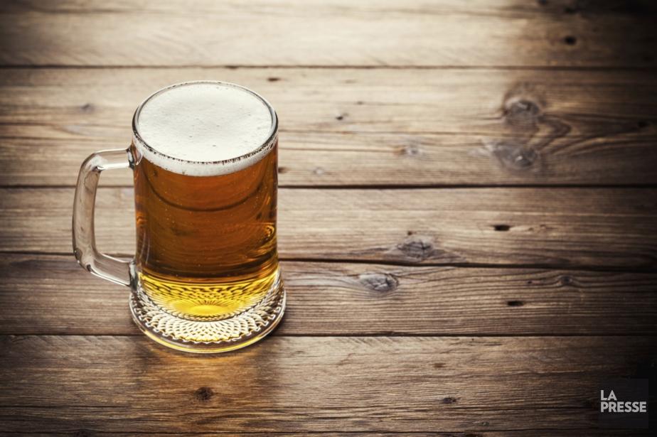 La bière sans alcool est de plus en plus prisée en... (Photo Digital/Thinkstock)