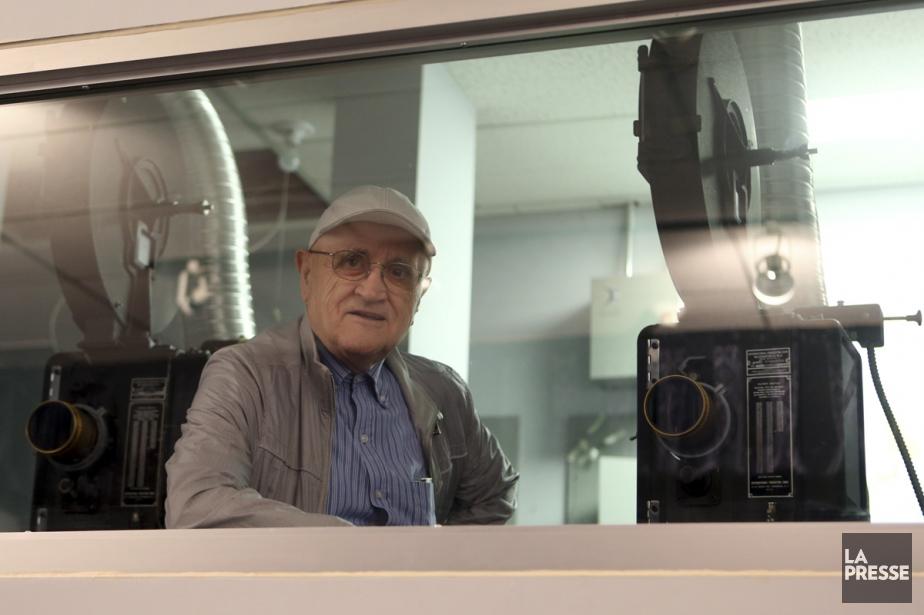 Le fondateur du FFM Serge Losique a refusé... (Photo: Martin Chamberland, La Presse)