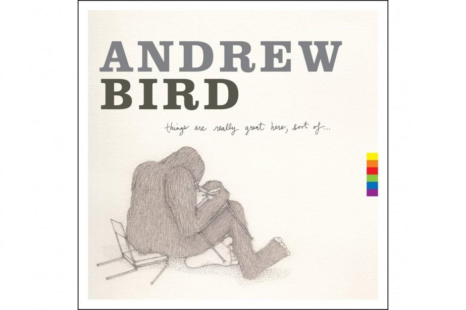 Après un sixième album acclamé dans les médias anglo-saxons, Andrew Bird lance...