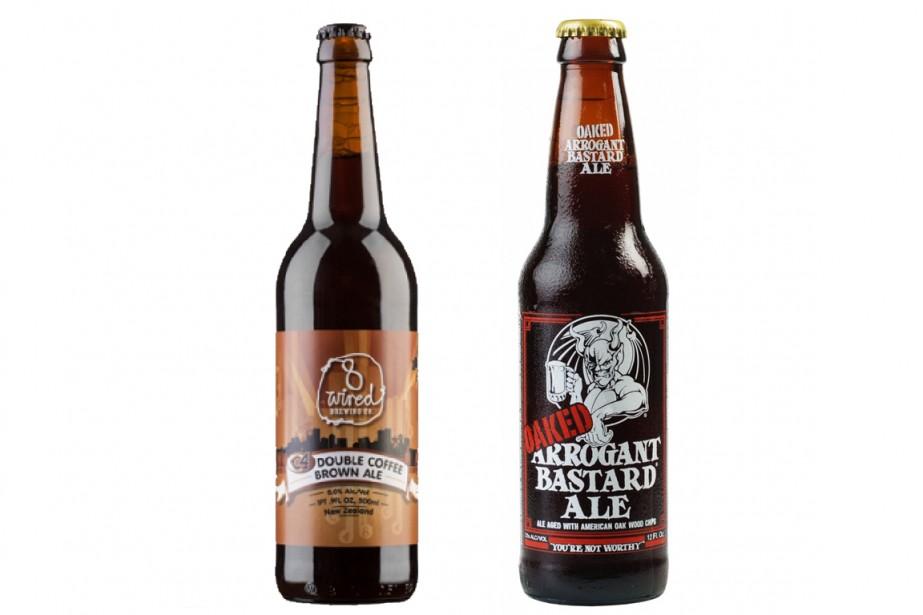 Deux bières à goûter au 21eMondial de la...