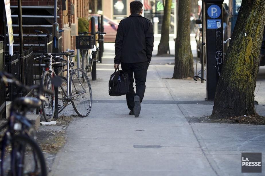 Le taux de chômage au Québec a grimpé... (PHOTO SARAH MONGEAU-BIRKETT, ARCHIVES LA PRESSE)