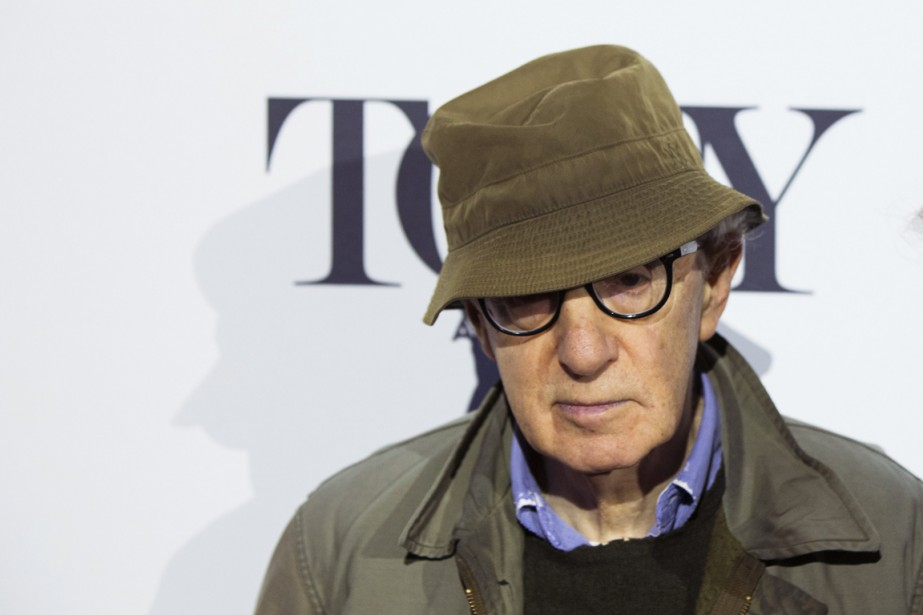 Woody Allen... (Photo: archives Reuters)